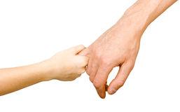la-mano-dell-uomo-che-tiene-la-mano-di-un-bambino-36788921