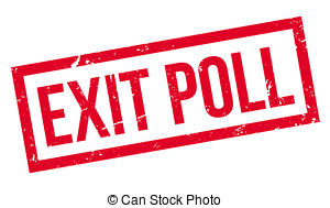 exit-poll-rubber-stamp-on-white-print-impress-overprint-election-exit-poll-sign-clipart_csp40308818